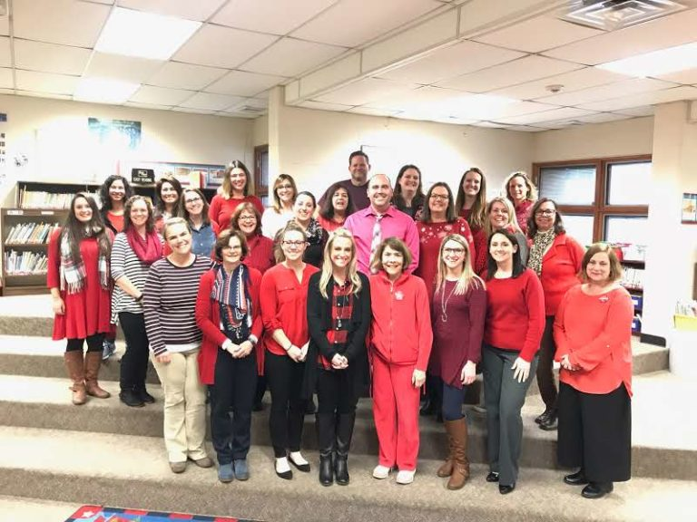 REDFORED Wednesdays