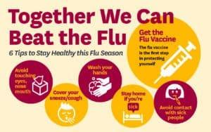 VTEA Flu Shot Clinic