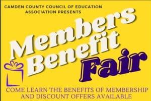 Members Benefits Fair 10/23
